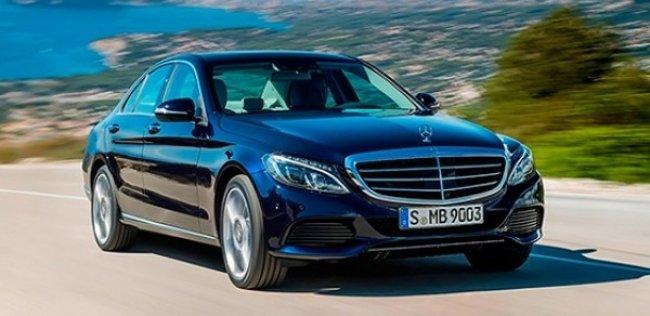 Mercedes C-Class обвинили в занижении показателей выбросов