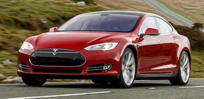 Tesla ��������� ����������� ��������� ���������� ���������� ����� ��� ����
