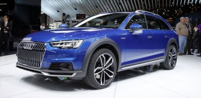 ����� ��������� Audi A4 ������� ����������� ������