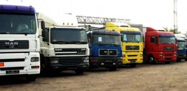 Как изменились ввозные пошлины на грузовики, автобусы и прицепы?