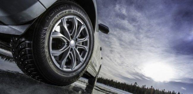 Nokian Tyres расширяет применение арамида для укрепления боковин зимних шин