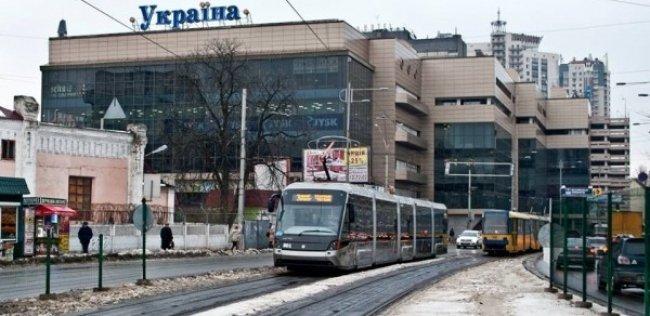 Новые трамваи Электрон вышли на маршруты в Киеве