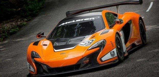 McLaren ������ �������� ��������