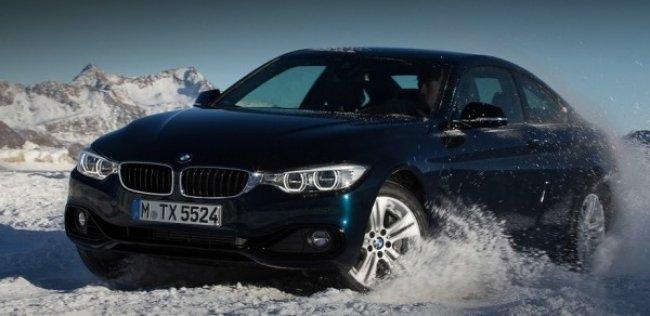 ������� BMW ������� � �������� �������� ���������� ����
