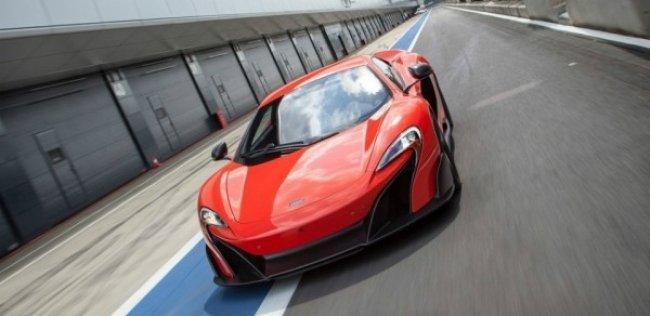 ��������� McLaren �������� �������������� ������ �� �����