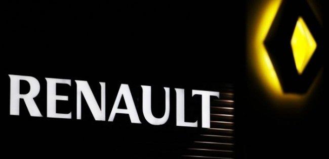 Renault ����� ������� ������� 15 ����� �����������
