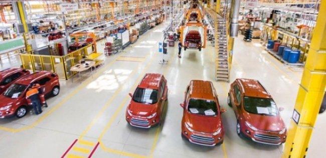 ��������� Ford EcoSport ������� ��������� ����������� ������������