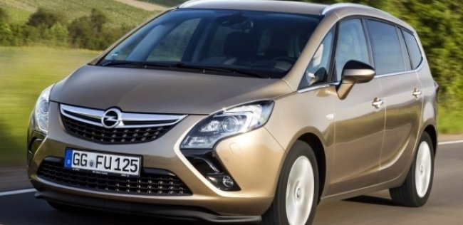 ����������� ���: Opel ������� ���� �����������