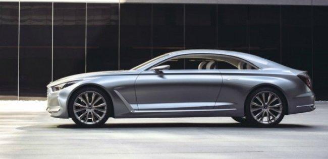 ��������� �������� Hyundai �������� ���������� BMW M4