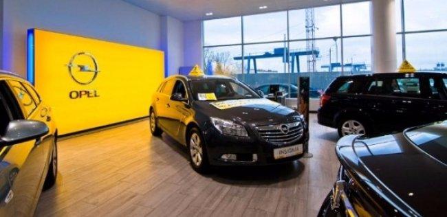�� ������ 2015 ���� ����� ������ Opel ����� �� 3,3%