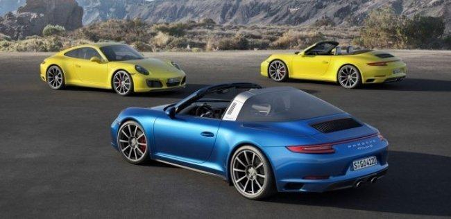 �������� Porsche ����������� ���������� ���������� ��������� 911
