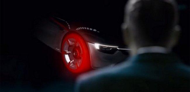 Opel ����������������� ������ ��������� ���� GT