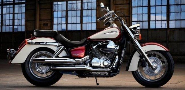 Honda отзывает большую партию мотоциклов Shadow
