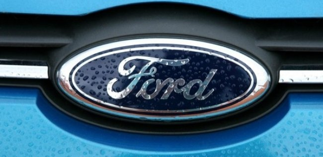 ��� �������� �� ����� Ford �� ������ � ���������