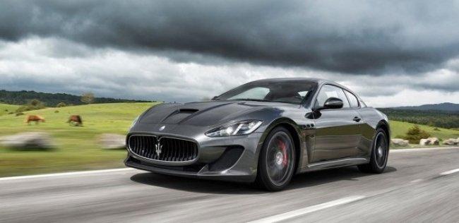 ���� ������� Maserati ������ ���������