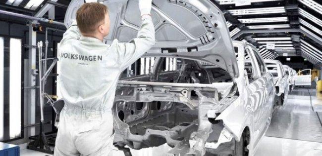 ��������� ������� Volkswagen ���������� ��������� ������������������ �����