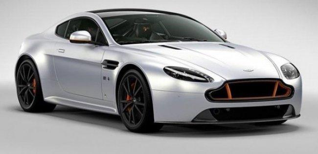 Aston Martin �������� ������ �������� ���������� ���������� ������