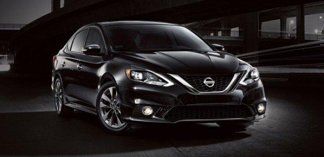 Nissan Sentra станет хэтчбеком