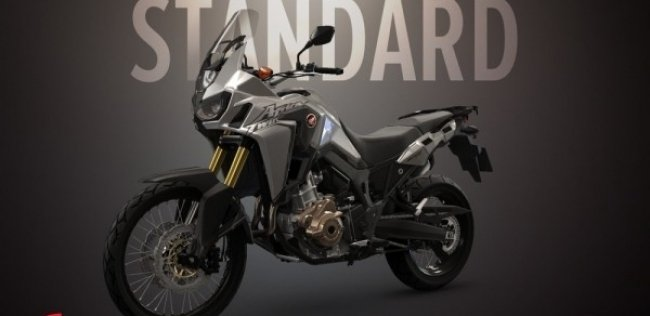 ���������� Africa Twin ��� iOS/Android-���������