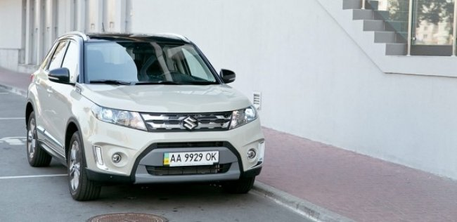 Начните год с удачной покупки: Цены на Suzuki в Харькове – снижены