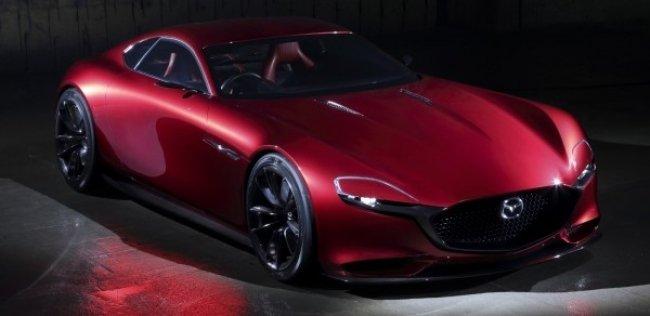 �������� ��������� Mazda ������� �����������