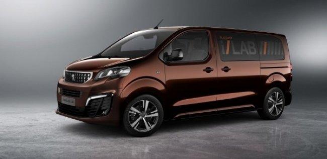 � Peugeot ������� ������ � 32-�������� ���������