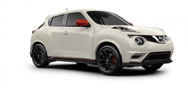 � ����������� ���� Nissan Juke � ������� 144�500 ��� � Nissan Sentra � ������� 23�700 ���!