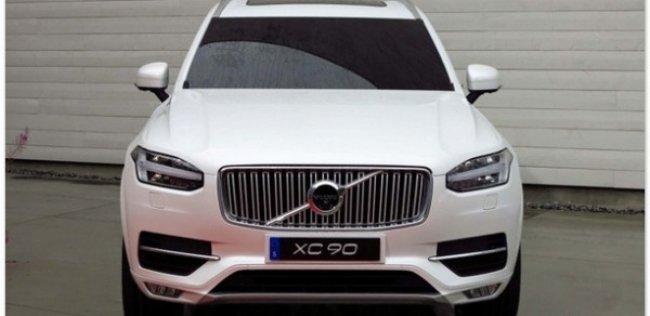 Volvo Car прогнозирует рекордные продажи