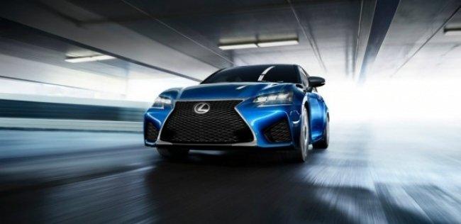 Lexus ������� ����� �������� ������ � ��� ������ ��� ������