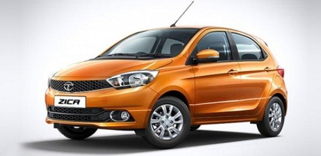 Tata Motors ������������� ���� ����� ������� Zica
