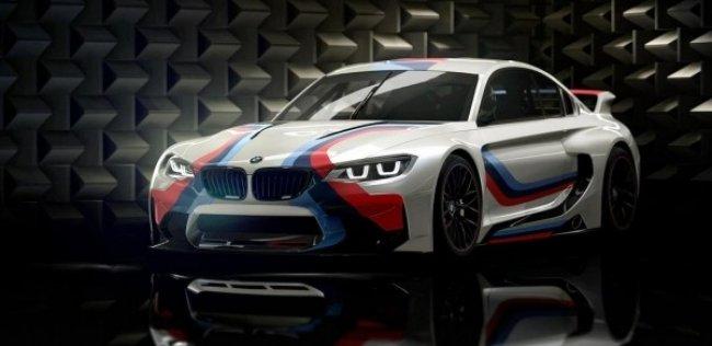 BMW M2 CSL ����� ��������� � ������������