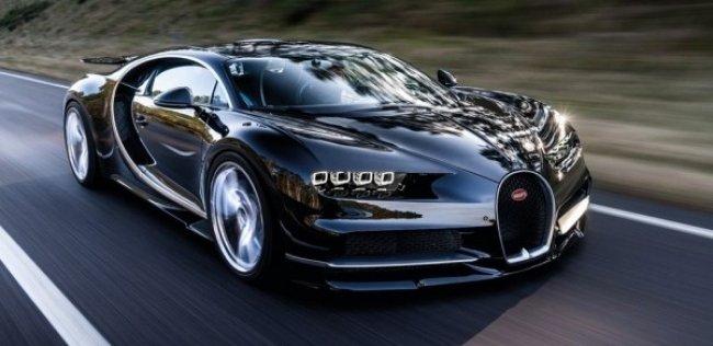 ����� Bugatti ����������� 1500-������� ������ ��������