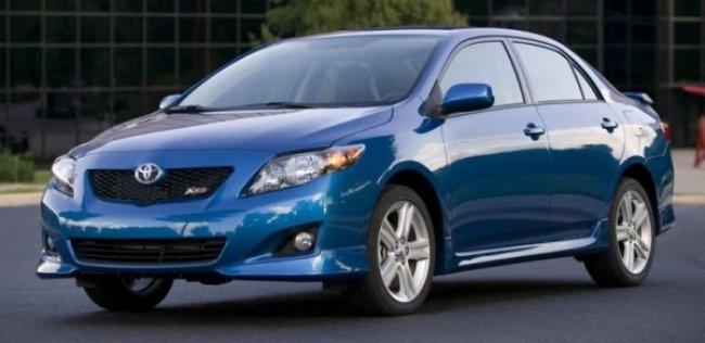 Toyota отзывает еще более 300 000 автомобилей