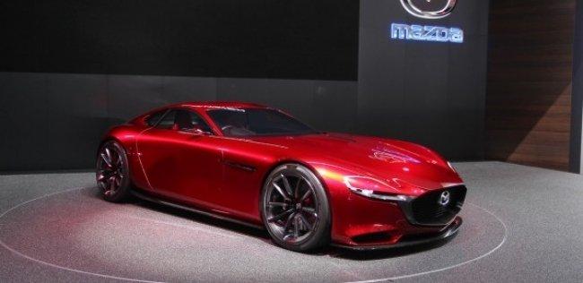����� ����� ����� ���� Mazda RX? ��� �������� � ���������� ����������