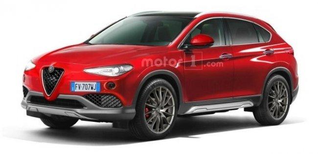 Alfa Romeo �������� ���� ������ ��������� �� ��������� � ���-���������
