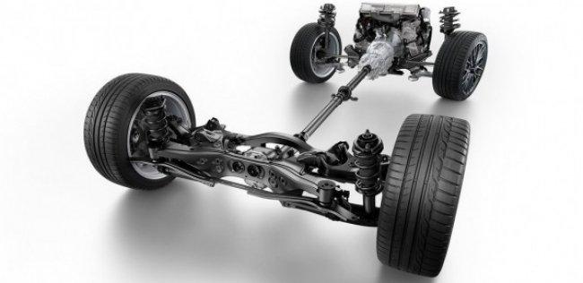 Subaru выпустила 15-миллионый полноприводный автомобиль