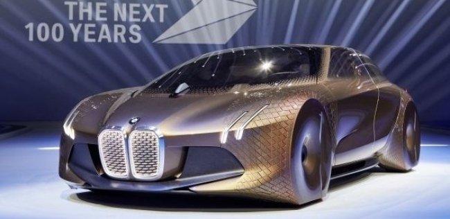 �������� BMW ���������� ������ ������� �� ��������� 100 ���