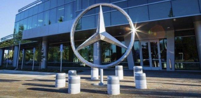 Mercedes-Benz закончил февраль с 11-процентным ростом