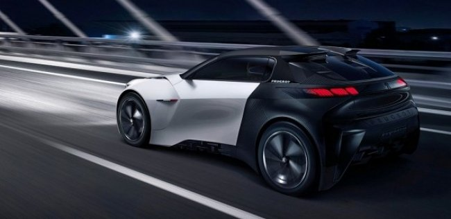 Peugeot �� ��� ���� �������� ���������� � ������