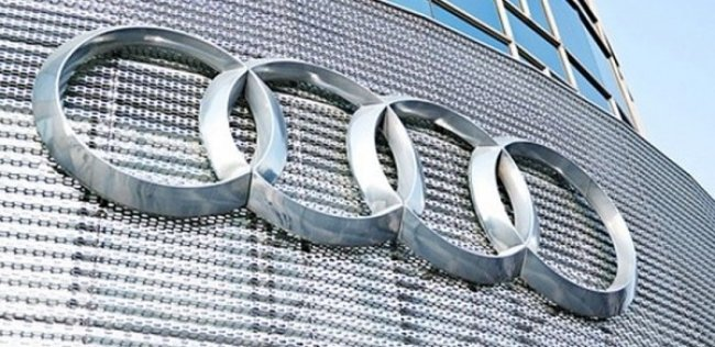 ������� Audi ��������� ����������� ��������� ������������� � ������ ����-�������������