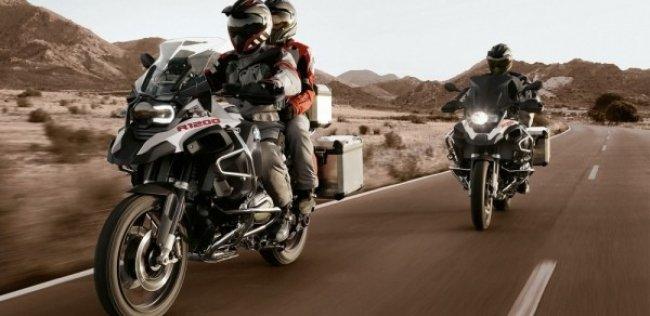 ����������� Motorrad �������� 2016 ����. �������� BMW ������� 5 ������