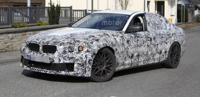 ����� BMW M5 ������� 626-������� �����