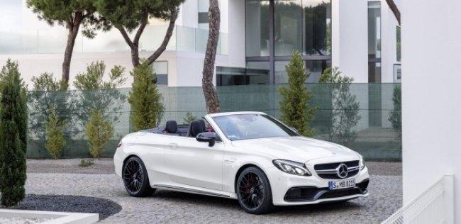 Продажи автомобилей Mercedes-AMG значительно вырастут