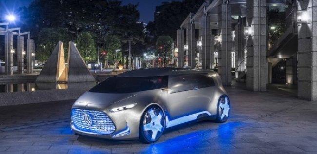 Mercedes-Benz планирует создать линейку экологически чистых автомобилей