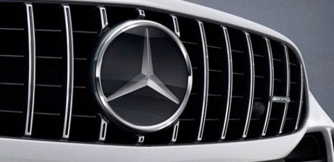 Mercedes–Benz в первом полугодии обогнал BMW по числу проданных автомобилей