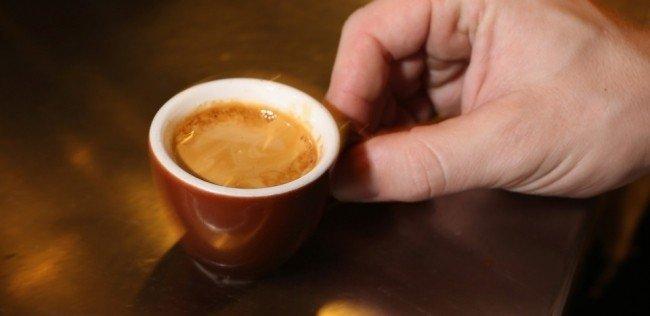 Американца оштрафовали за езду «под кофеином»
