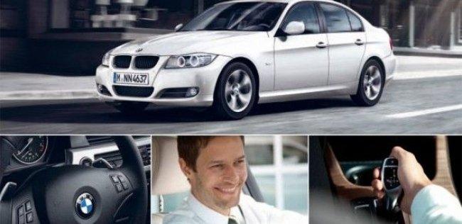 BMW 3-Series Comfort Line - эксклюзивная модель появилась в Украине (ФОТО)