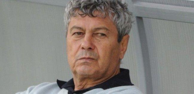 Авария в Бухаресте: пострадал Мирча Луческу