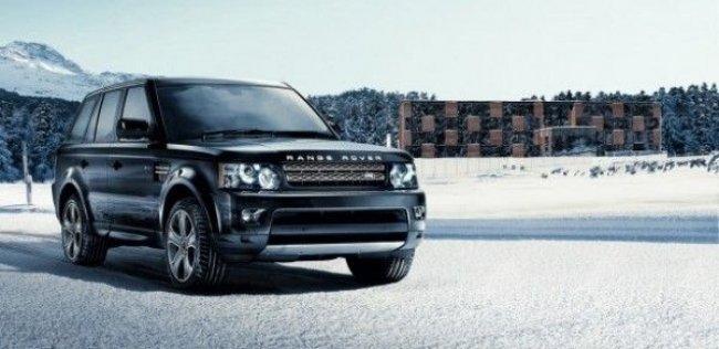 Range Rover Sport получил новый дизель