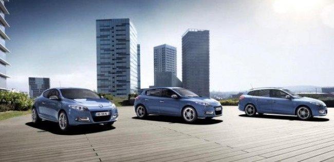 География европейских продаж бестселлера Renault сужается